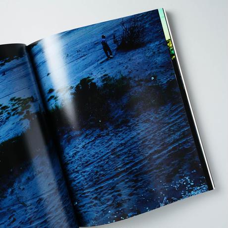 螺旋海岸 (Rasen Kaigan Album) / 志賀理江子 (Lieko Shiga)