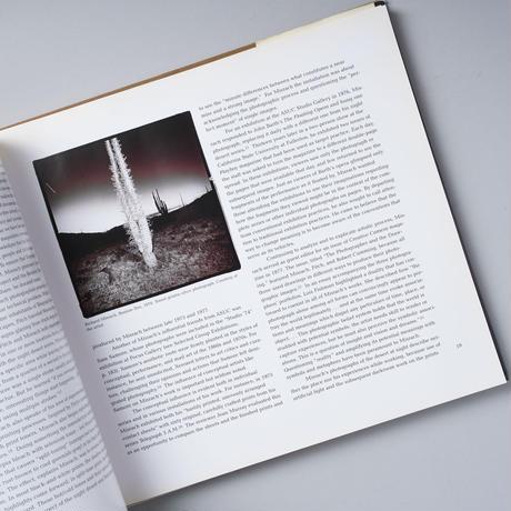 Crimes and Splendors : The Desert Cantos of Richard Misrach / Richard Misrach(リチャード・ミズラック)