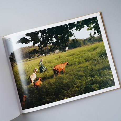 A Natural Order / Lucas Foglia (ルーカス・フォグリア)