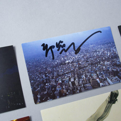 ROADSIDE LIBRARY 004 TOKYO STYLE   / 都築響一(Kyoichi Tsuzuki)