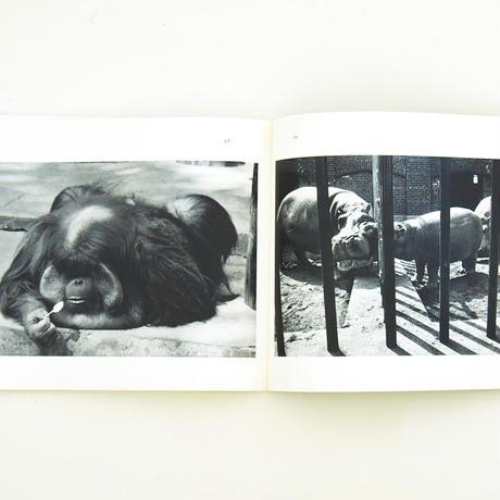 The Animals / Garry Winogrand (ゲイリー・ウィノグラド)