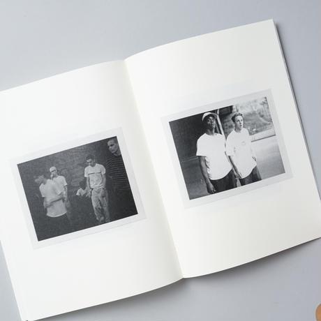 [新刊/NEW] POLAROIDS 92-95 (NY) / Ari Marcopoulos(アリ・マルコポロス)