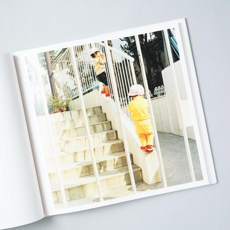 [新刊/NEW] ビルに泳ぐ/ 田尾沙織 (Saori Tao)