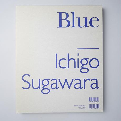 Daylight | Blue /  菅原一剛(Ichigo Sugawara)