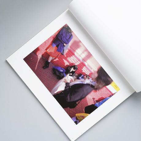 ケータイと鏡 1996-2004 / 内野雅文(Masafumi Uchino)