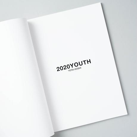 [新刊] 2020YOUTH / 星陽太 (Yota Hoshi)