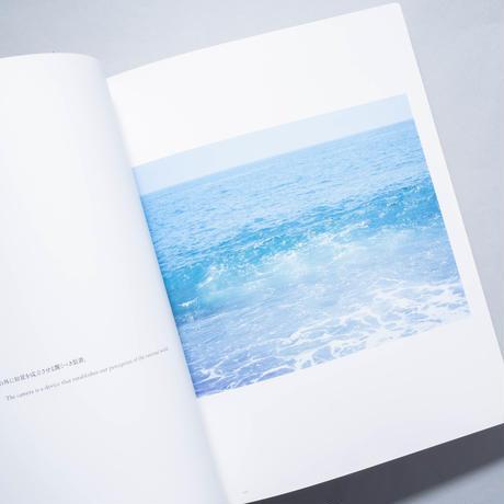 Stream of consciousness 意識の流れ / 鈴木理策(Risaku Suzuki)
