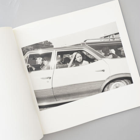 Incidents / Henry Wessel(ヘンリー・ウェッセル)