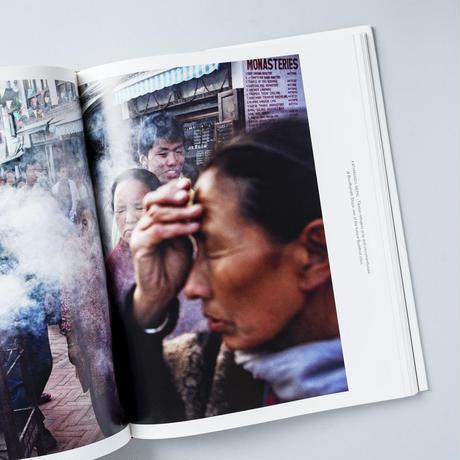 Out of Tibet / Albertina d'Urso(アルベルティーナ・ドゥルソ)
