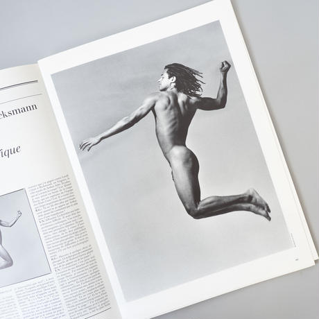 EGOISTE No.12 tome1 / Richard Avedon,Guy Bourdind,Ellen von Unwerth