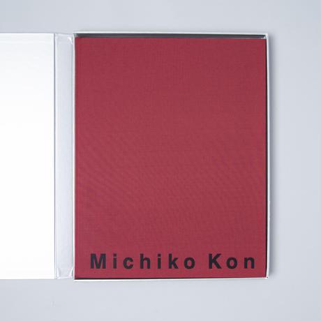 [サイン入 / SIGNED]  Michiko Kon  / 今道子(Michiko Kon)
