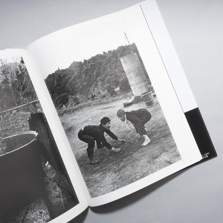 復刊版・HUMAN LAND 人間の土地 / 奈良原一高 (Ikko Narahara )