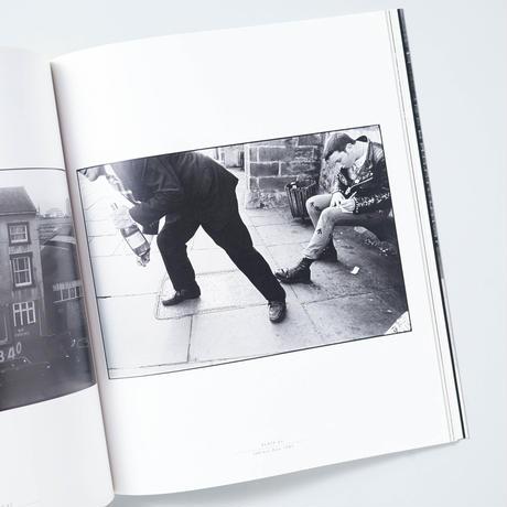 LONDON Chansing the Dream / ハービー・山口(Herbie Yamaguchi)