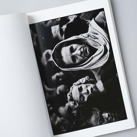 PHOTO POCHE 88  /  Frank Horvat(フランク・ホーヴァット)