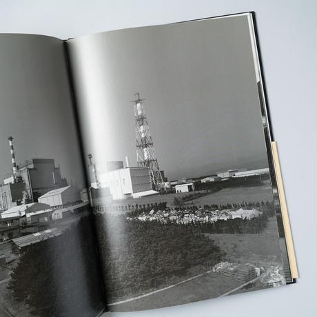 STILL CRAZY unclear power plants as seen in Japanese landscapes 原発 53基の原子炉 / 広川泰士 (Taishi Hirokawa)