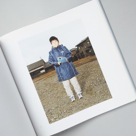 Not Niigata / Andrew Phelps (アンドリュー・フェルプス)