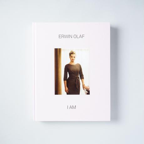 [新刊/New] I Am / Erwin Olaf(アーウィン・オラフ)