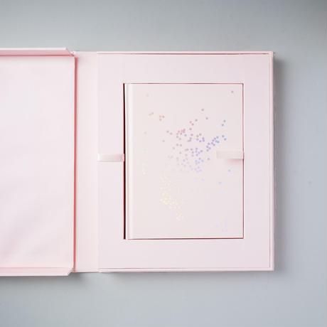 [特装版 ピンク/Special Editions, pink] The Good Side (グッドサイド)  / 奥山由之 (Yoshiyuki Okuyama)