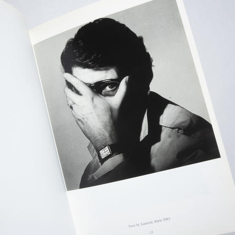 PEOPLE IN PASSAGE / Irving Penn(アーヴィング・ペン)