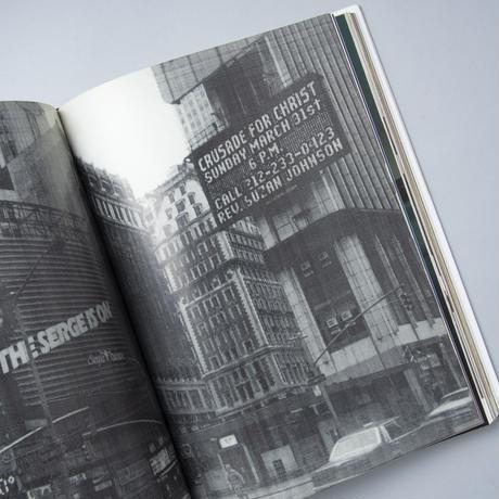 manual / Wolfgang Tillmans(ヴォルフガング・ティルマンス)