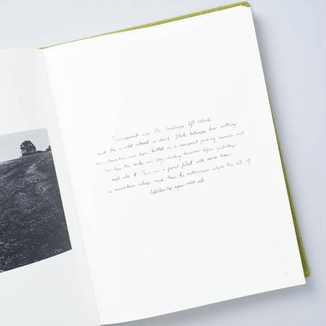 The Tarn / Boe Marion & Jakob De Tobon (ボー・マリオン&ヤコブ・デ・トーボン)