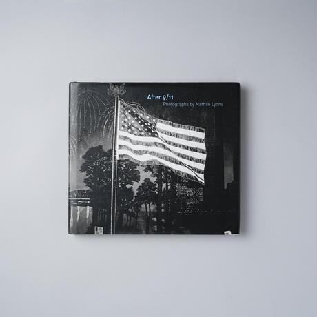 After 9/11 / Nathan Lyons(ネーサン・ライオンズ)