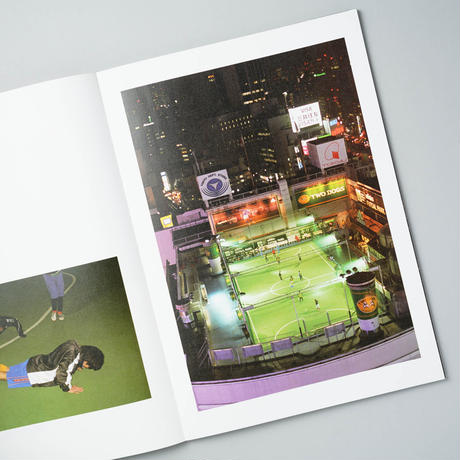 TOKYO NATUREL FANTASY / Peter Sutherland (ピーター・サザーランド)
