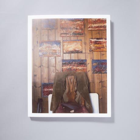 [サイン入/ Signed] WOrld's End -写真はいつも世界の終わりを続ける-  / 高橋恭司( Kyoji Takahashi )