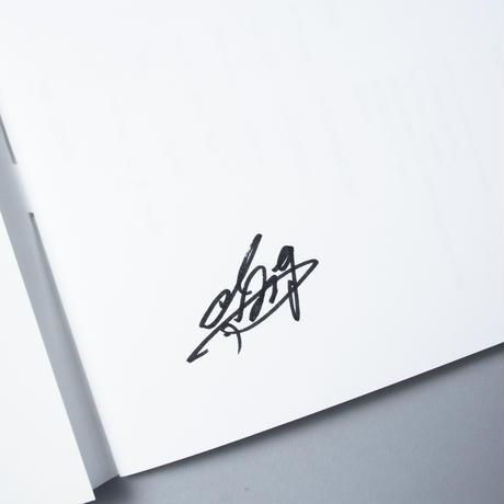 [サイン入 / Signed]別冊 津軽再考 / 柴田祥(Sho Shibata)