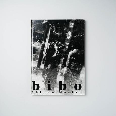 bibo / 進藤万里子 (Mariko Shindo)