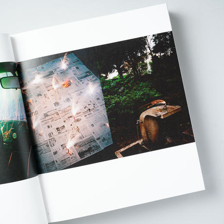 CROSSOVER / 瀧本幹也 (Mikiya Takimoto)