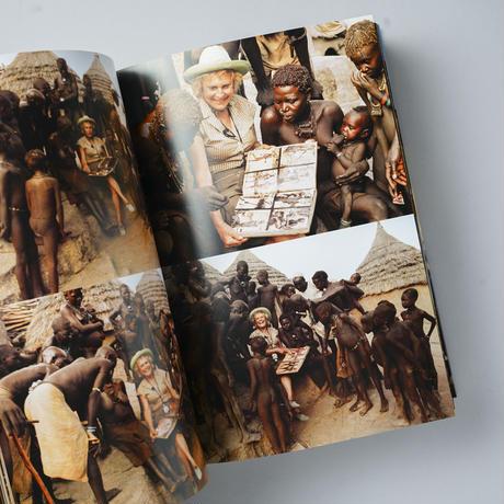 Africa / Leni Riefenstahl (レニ・リーフェンシュタール)