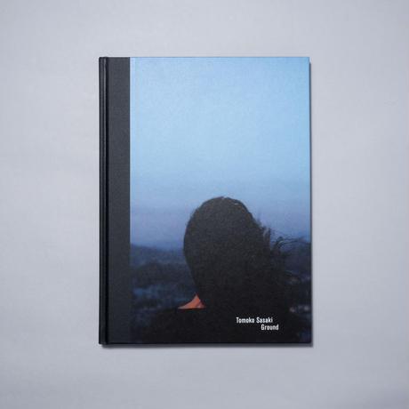 [新刊]  Ground / 佐々木知子(Tomoko Sasaki)
