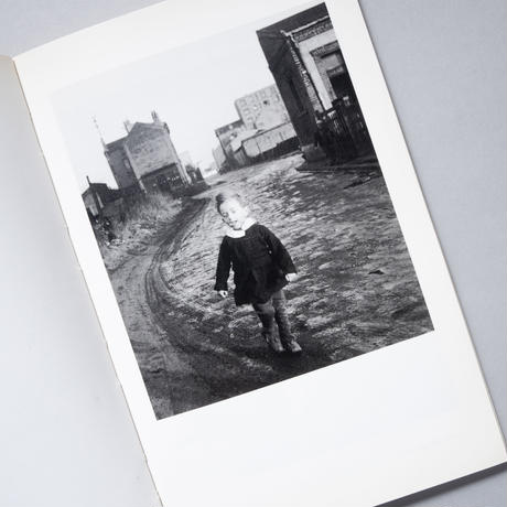 PHOTO POCHE 5 / Robert Doisneau (ロベール・ドアノー)