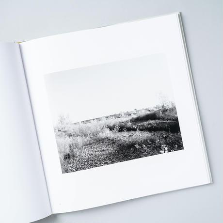 [新刊/New] Cottonwoods / Robert Adams(ロバート・アダムス)