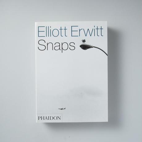 SNAPS / Elliott Erwitt(エリオット・アーウィット)