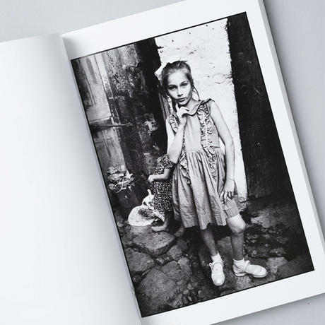 Photo Poche 96 / Mary Ellen Mark(マリー・エレンマーク)