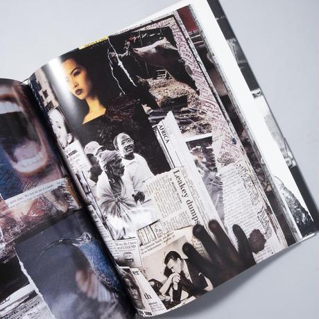 Diary / Peter Beard (ピーター・ビアード)