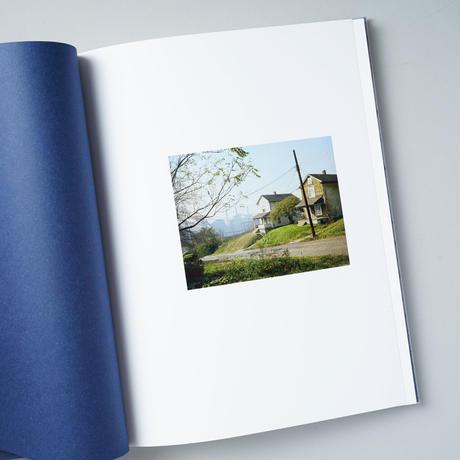 [新刊/NEW] STEEL TOWN / Stephen Shore(スティーブン・ショア)