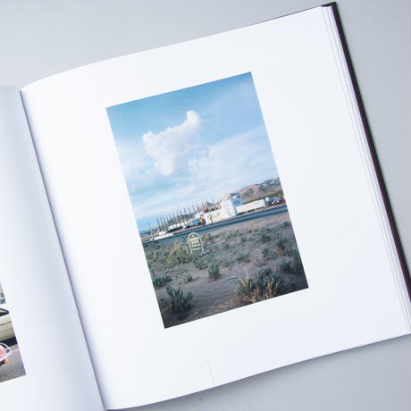 [新刊] TRANSPARENCIES: SMALL CAMERA WORKS 1971-1979 / Stephen Shore(スティーブン・ショア)