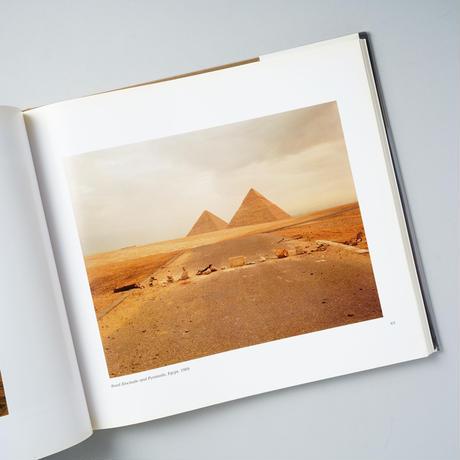 Crimes and Splendors The Desert Cantos /  Richard Misrach (リチャード・ミズラック)