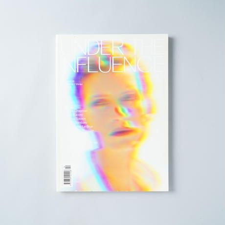 UNDER THE INFLUENCE Art Issue 14 Autumn/Winter 2014