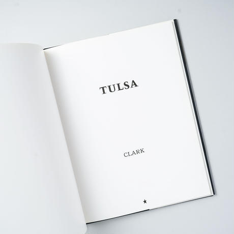 TULSA / Larry Clark (ラリー・クラーク)