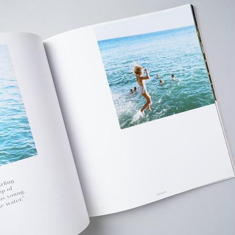ontario issue 3 / 髙橋ヨーコ(Yoko Takahashi)
