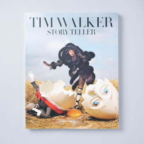 [新刊/New] STORY TELLER / Tim Walker (ティム・ウォーカー)