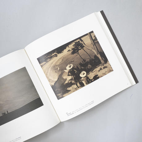 芸術写真の時代 塩谷定好展 (The Age of Art photography : Shiotani Teiko Exhibition)/ 塩谷定好 (Teiko Shiotani)