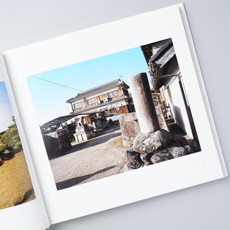 標景 2008-2014 Man Marked Scenes / 菊池一郎(Ichiro Kikuchi)