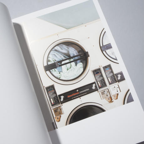 THE LAUNDRIES / 濱田紘輔 (Kosuke Hamada)