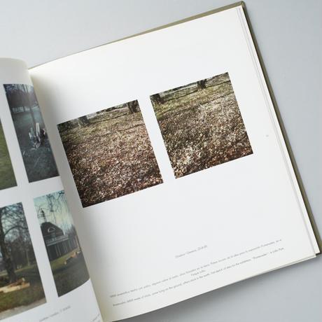Polaroids 1978-1993 / Markus Raetz(マルクス・レェツ)