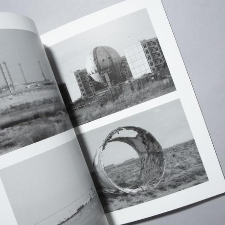 Gravity / Michael Mazzoni(ミシェル・マッツォーニ)